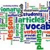 Aktivnosti u nastavi za učenje vokabulara