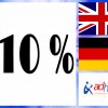 Popust na instrukcije iz engleskog i njemačkog jezika