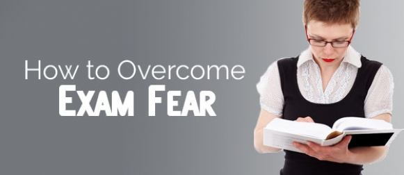 Strah of pismenih ispita i kako ga prevladati