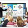 Tečajevi stranih jezika za djecu i odrasle – nastava 21. stoljeća – pametne interaktivne ploče