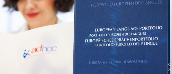 Europska jezična mapa