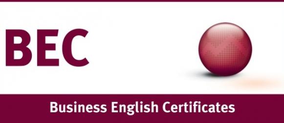 BEC ispit poslovnog engleskog jezika