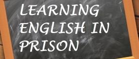 Engleski se uči i u-zatvoru!